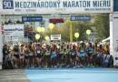 Jak jsem běžel Košický maraton