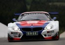 Šenkýř Motorsport v sezóně  2015 s BMW Z4 GT3