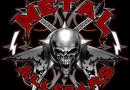 Metalové legendy živě – METAL ALL STARS – oznamuje nový termín pražské show!