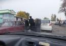 Jak se v Uzbekistánu cestuje