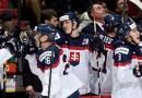 Slovensko vymazalo české střelce a zaslouženě postoupilo do semifinále juniorského mistrovství světa