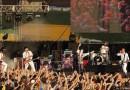 Válka festivalů? Přibývají pódia i kapely, zvětšuje se areál.