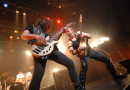 Nová vlna britského heavy metalu u nás – RAVEN!
