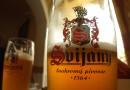 Svijany otevřely svou první pivnici s tankovým pivem v Praze