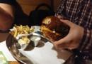 Zase ten burger! Café Palanda