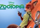 Zootropolis – zvířátka jak je neznáte
